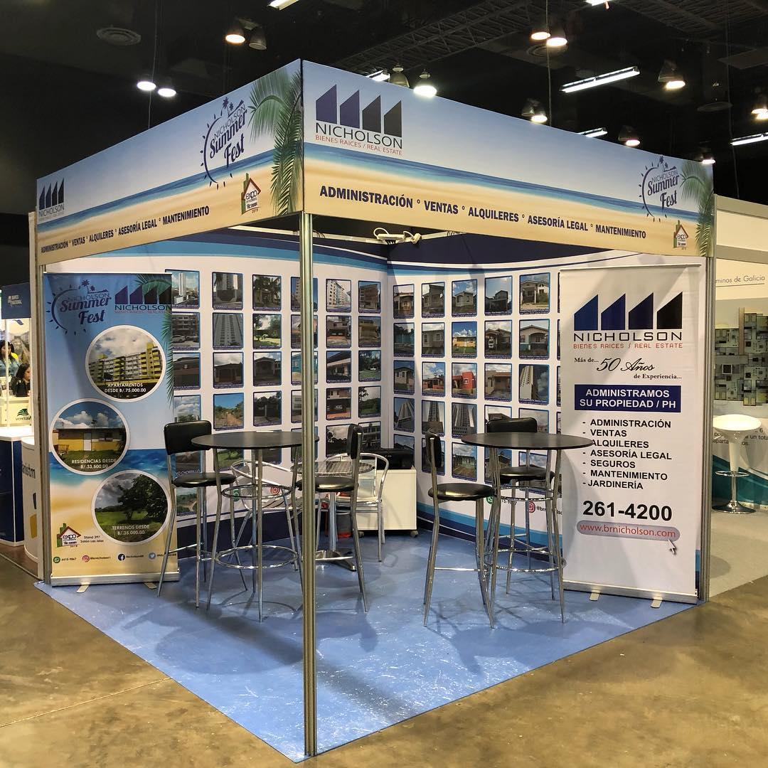 Expo Inmobiliaria ACOBIR 2019 – Evento Más Importante del Sector Inmobiliario
